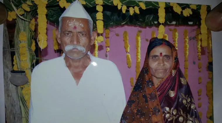 Ramchandra Sheu Chavan, Sonabai Chavan, pune man beheaded wife, pune man wife, crime news
