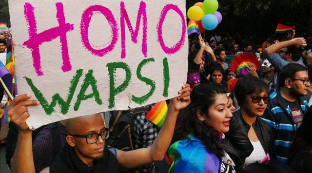 Image result for lgbt india
