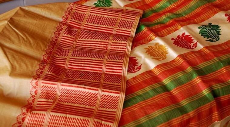 Fest to showcase North-East Indian textiles in Delhi ... on ( ̄︶ ̄)↗  id=73238