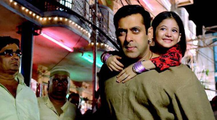 Image result for bajrangi bhaijaan