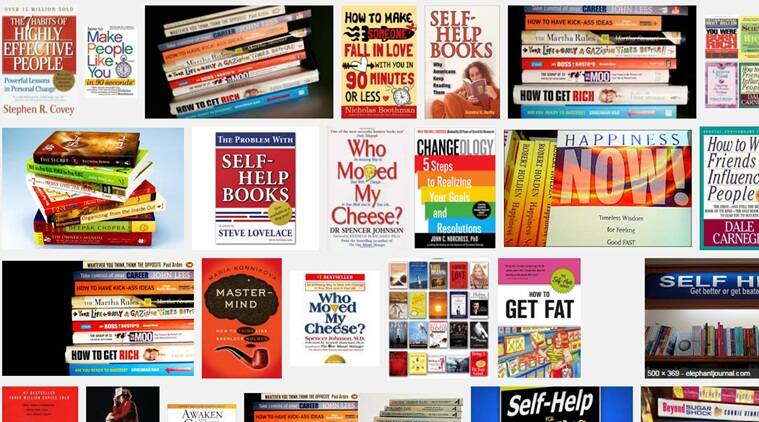 Books Self Improvement Pdf