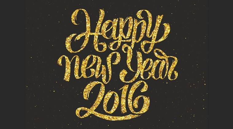 Image result for 2016 new year