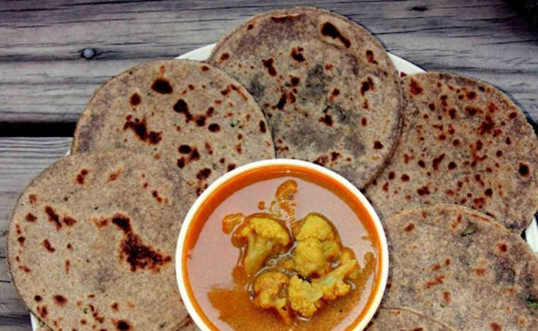 The story and nutrition of rotis - Telugu diet news