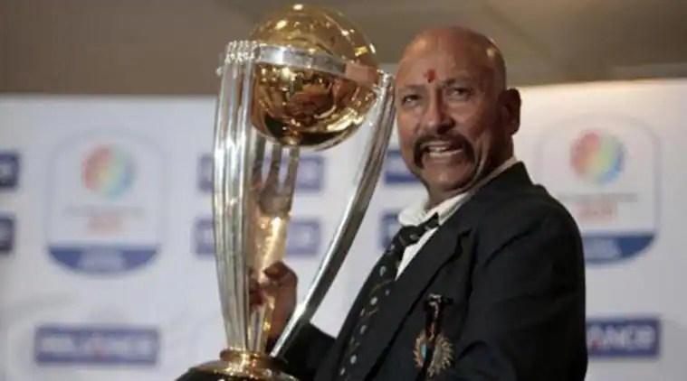 Syed Kirmani, Syed Kirmani Award, Syed Kirmani BCCI Award, Syed Kirmani BCCI, BCCI Syed Kirmani, Lifetime Achievement Award, Cricket News, Cricket