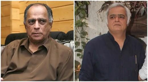 Aligarh, Pahlaj Nihalani, Hansal Mehta,