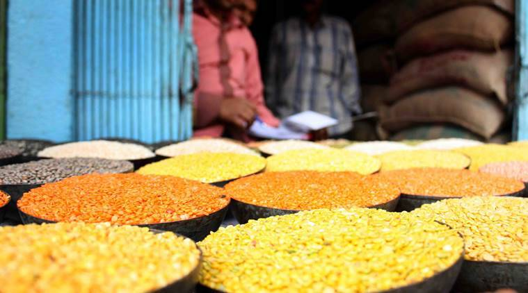 HRD asks states to explore buying tur dal for midday meals from govt stock