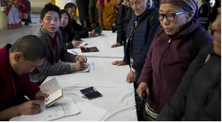 elections, Tibetan elections, Tibet vote, Tibet Polls, Tibetan vote ...