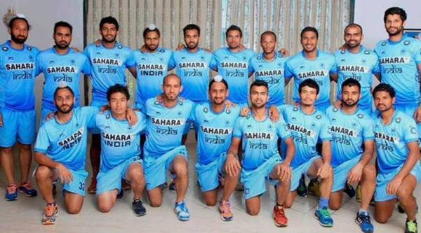 Before Olympics, a test for India men's hockey team with ...