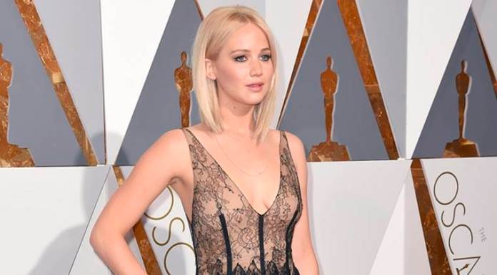 Jennifer Lawrence talks about her earlier days in Hollywood and the sexual harassment incidents.