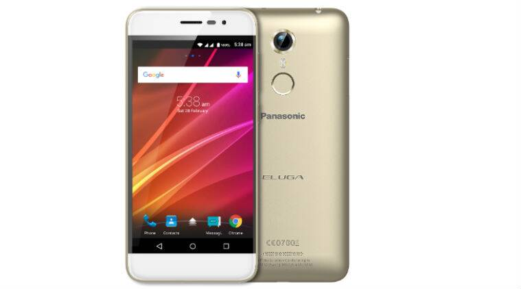 Panasonic, Panasonic Eluga Arc, Eluga Arc launch, Elauga Arc price, Eluga Arc specs, Eluga Arc features, 2.5D curved display, smartphones, technology, technology news