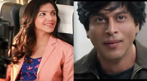 Reaction to my performance in Fan overwhelming: Shriya Pilgaonkar