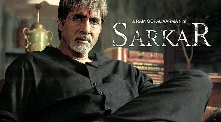 Sarkar 3 Movie 6th Seventh 7th Day Box Office Collection