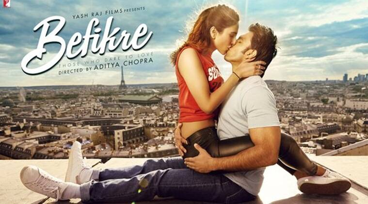 Image result for befikre poster