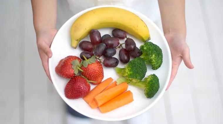 healthy food, junk food, fast food, children diet, health