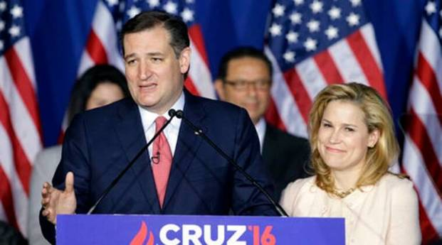 Image result for presidential candidate ted cruz