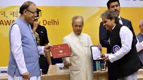 National Award is most important: VishalBhardwaj