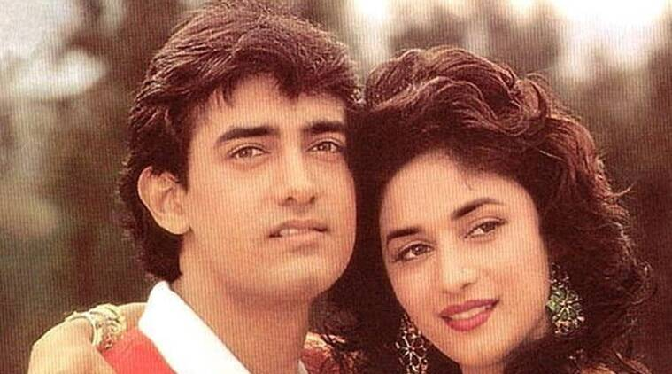 Image result for madhuri dil images