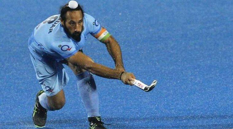 Old hand Sardar Singh loses out to fresh legs in hockey squad for CWG2018