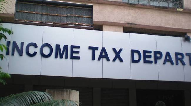 Efiling income tax return india