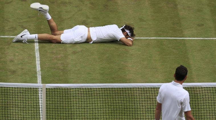 Roger Federer bows out of Wimbledon 2016: Who said what on Twitter | Sports  News,The Indian Express