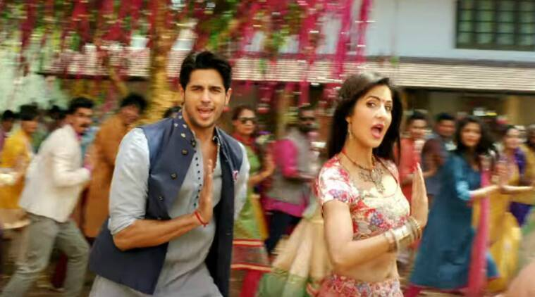 Image result for sidharth baar baar dekho