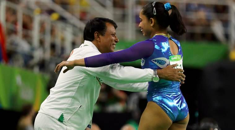 The People Behind The Success of India's Golden Girls at the Olympics
