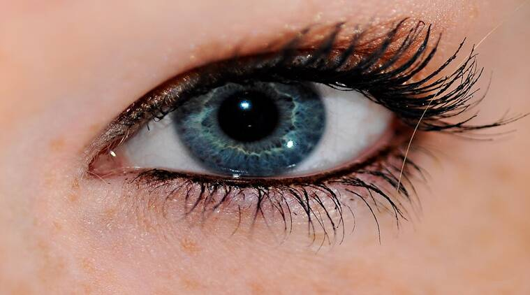 Genetic Factors May Increase Risk Of Eye Cancer The Indian Express