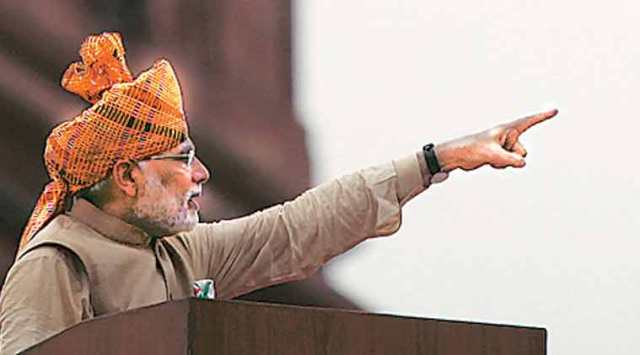 Image result for 15 अगस्त 2016 पीएम मोदी
