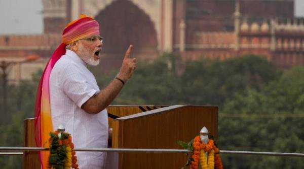 PM Narendra Modi sends strong message to Pakistan, thanks ...