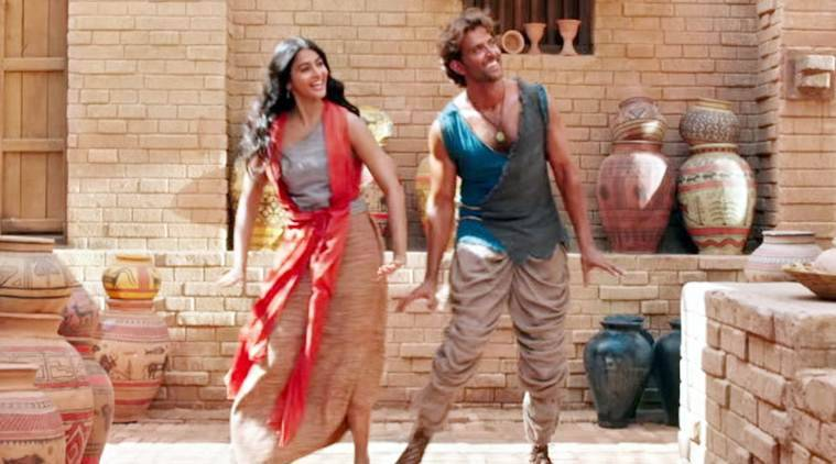 Mohenjo Daro Movie Review, Mohenjo Daro Review, Mohenjo Daro movie, Mohenjo Daro, Hrithik Roshan, Hrithik movie Review, Pooja Hegde