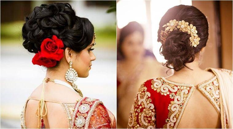 Few Hairstyling Mistakes To Avoid On Your Wedding Day