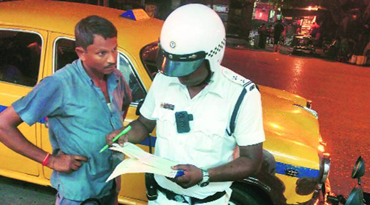 Kolkata Police, Kolkata Police body cams, West Bengal News, Assault on Police, Crime in Kolkata, Crime news, latest news, India news