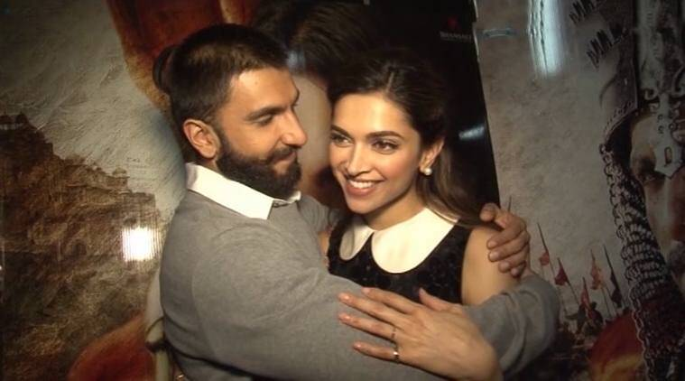 Image result for deepika ranveer