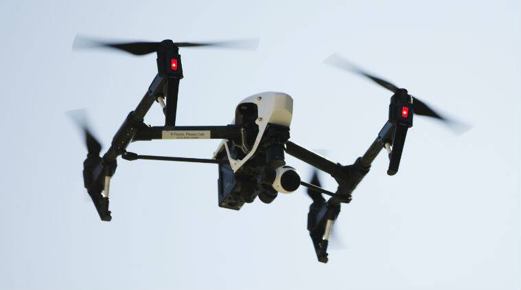 drone policy, drones, Civil aviation, home ministry drone policy, India drones, drones security India, UAV, news, latest news, India news, national news,