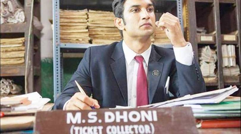 MS Dhoni The Untold Story box office