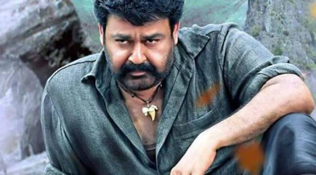Image result for Popular actor - Mohanlal pulimurugan
