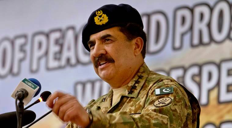 Pakistan, Pakistan Army, Raheel Sharif, Pakistan India ties, Indo pak relations, pakistan news, world news