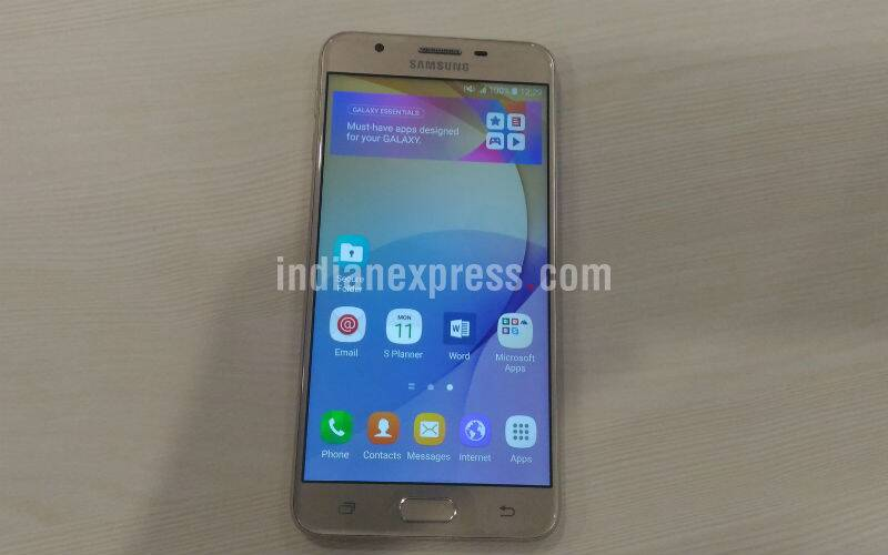 Samsung Galaxy J7 Prime Review Ticks All The Boxes Still Fails