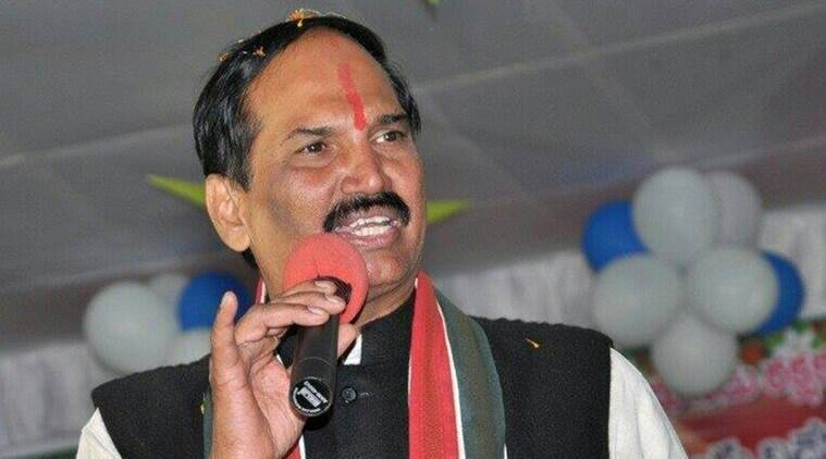 Our govt will turn CM house into hospital: Telangana Congress leader