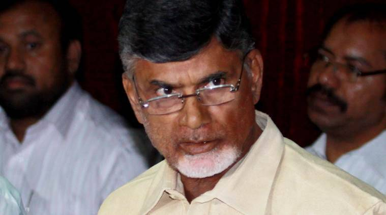 Image result for Incapable,Intolerance chandrababu naidu
