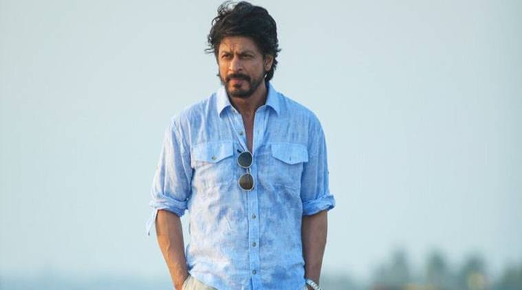 Image result for shahrukh khan dear zIndagi
