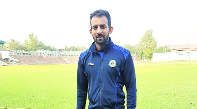 faiz fazal759 Five cricketers who made their debuts for India after turning 30
