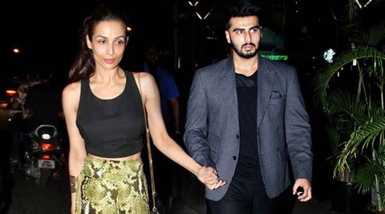 Image result for arjun kapoor malaika