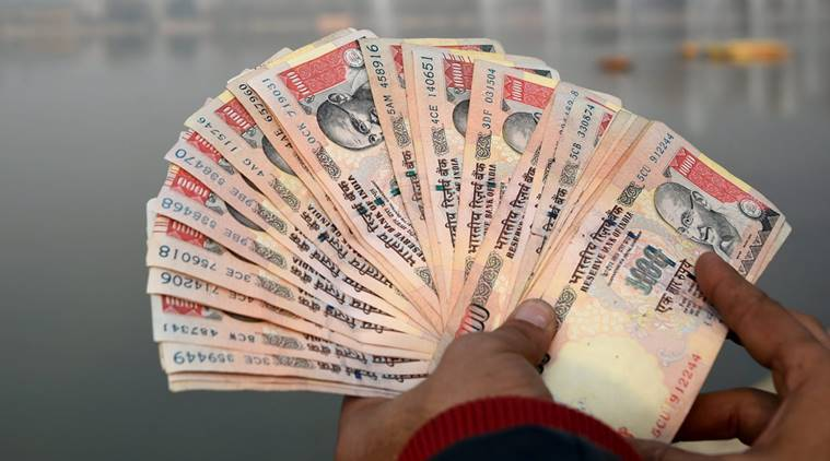 Image result for ban on currency notes india