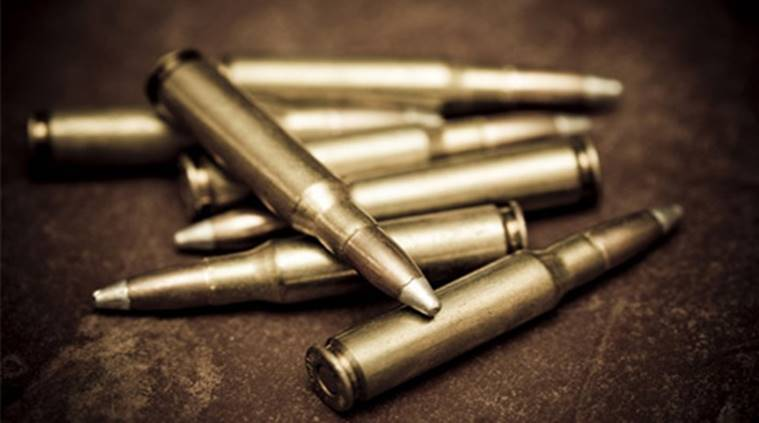 Image result for CISF held passenger with two live bullets