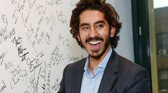 Dev Patel to play lead role in Michael Winterbottom's The Wedding Guest