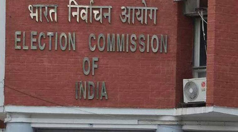 Image result for Election commission says EVMs are tamper proof