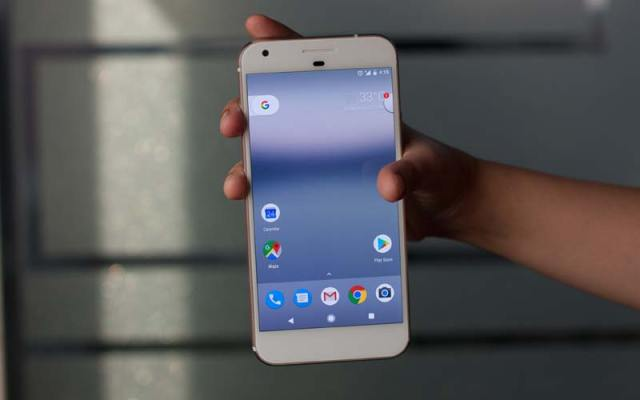 Image result for Google Pixel 2 XL issue