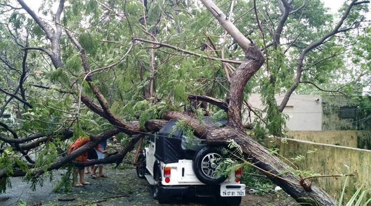 Image result for vardha cyclone