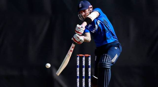 I have learnt the lesson of being responsible while on England duty: Alex Hales